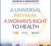 State of the World's Midwifery